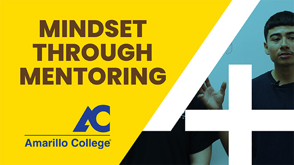 Video of the Mindset Through Mentoring presentation