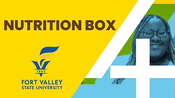 Video of the Nutrition Box presentation