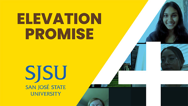 Video of the Elevation Promise presentation